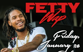 Fetty Wap Indy Flyer