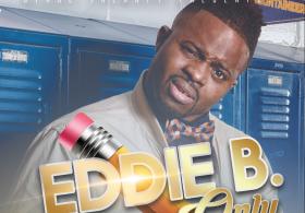 Eddie B Indy Flyer