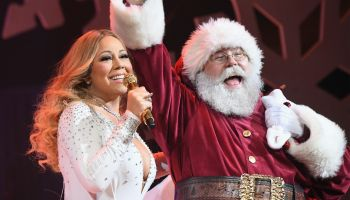 Mariah Carey at Beacon Theatre