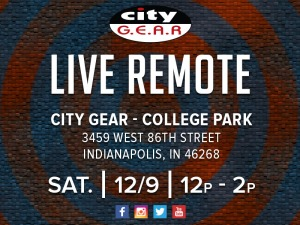 City Gear Dec 2017