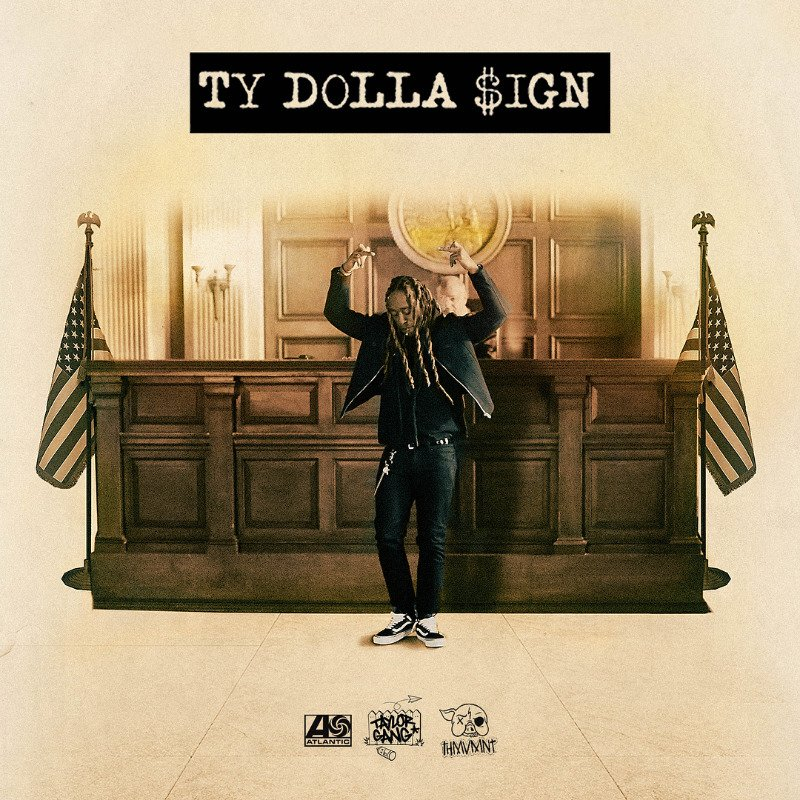 TY DOLLA $IGN Indy Flyer