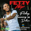 Fetty Wap Indy Flyer