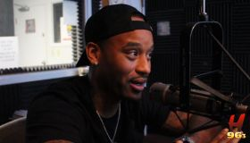 Preme - Hot 96.3 Interview