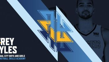 Trey Lyles Basketball Skills Academy Flyer