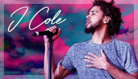 J. Cole - Black Music Month