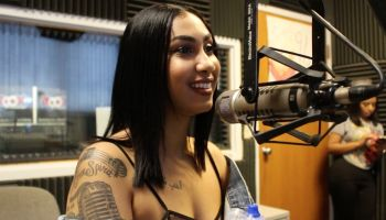Queen Naija - Hot 96.3 Interview