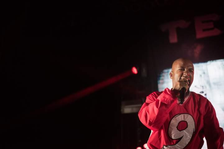Tech N9ne Live In Indy Photos