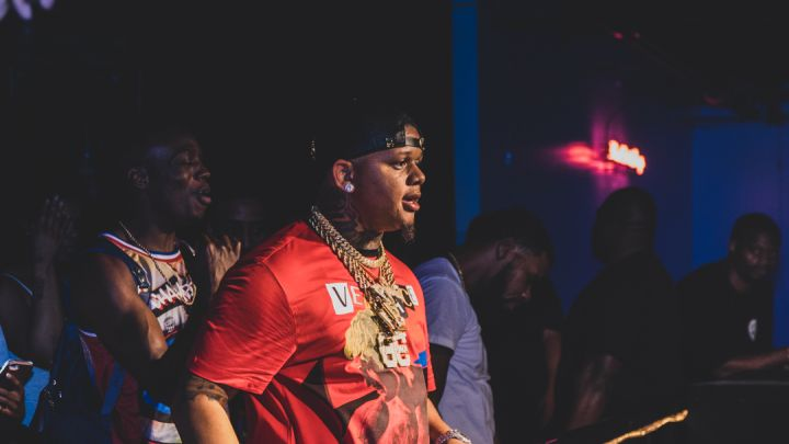 Yella Beezy @ Emerson Theater-Indy [PHOTOS]