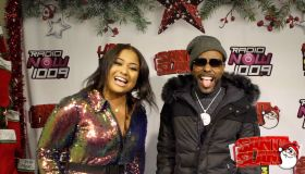 Lil Duval Interview - Santa Slam 2018