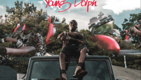 Young Dolph Indy Flyer