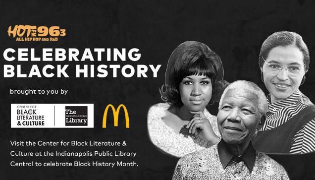 Celebrating Black History Together