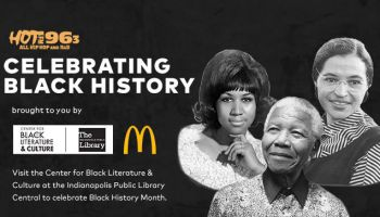 Celebrating Black History Together