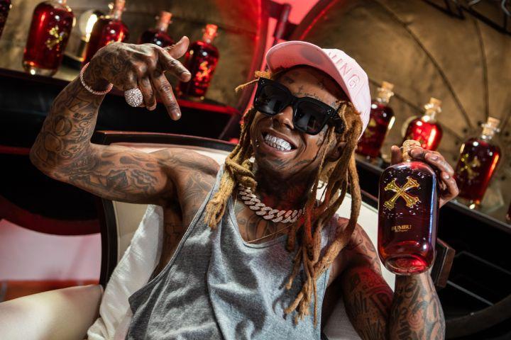 Lil Wayne x Bumbu
