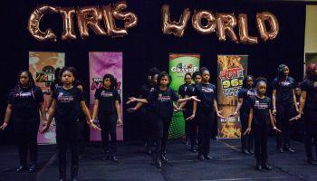 Girls World Expo 2019 Photos