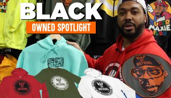 Black Owned Spotlight: Nap-Or-Nothing