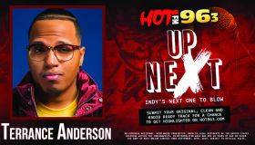 Up Next: Indy's Next One To Blow: Terrance Anderson