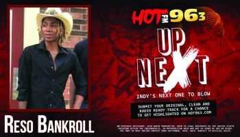 Up Next: Indy's Next One To Blow: Reso Bankroll