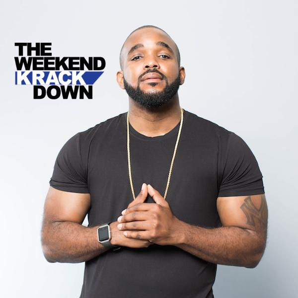 The Weekend Krackdown