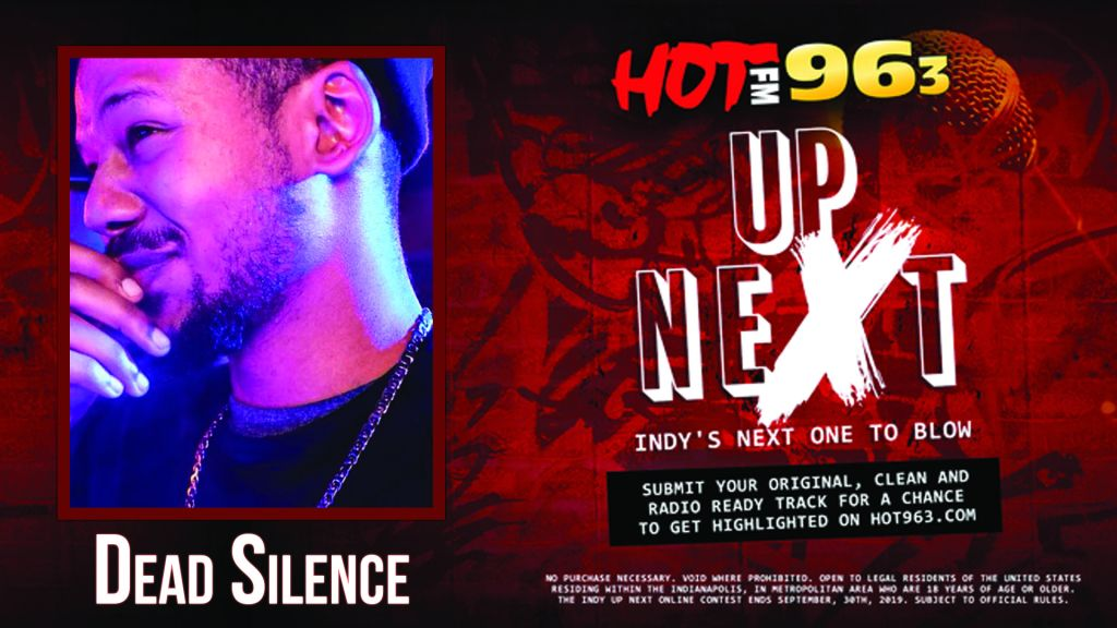 Up Next: Indy's Next One To Blow: Dead Silence
