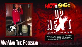 Up Next: Indy's Next One To Blow: MarMar The Rockstar