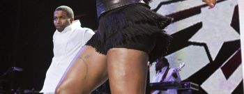 2011 Essence Music Festival - Day 3
