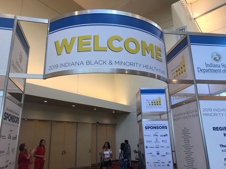 Indiana Black Expo 2019