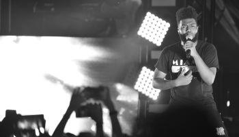 Khalid: The American Teen Tour