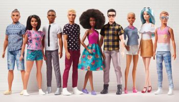 Mattel New Ken Doll Images