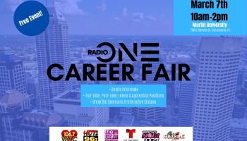 Radio One Career Fair 2020 (2)