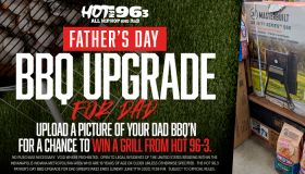 Local: BBQ Father's Day Contest_RD Indianapolis_May 2020