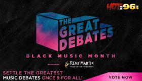 BMM Black Music Month 2020