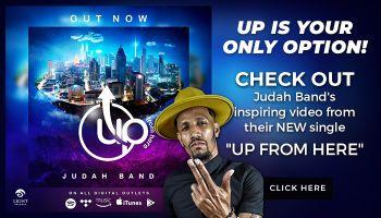 Judah Band Dynamic Lead