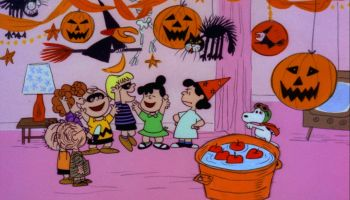 ABC's 'Charlie Brown'
